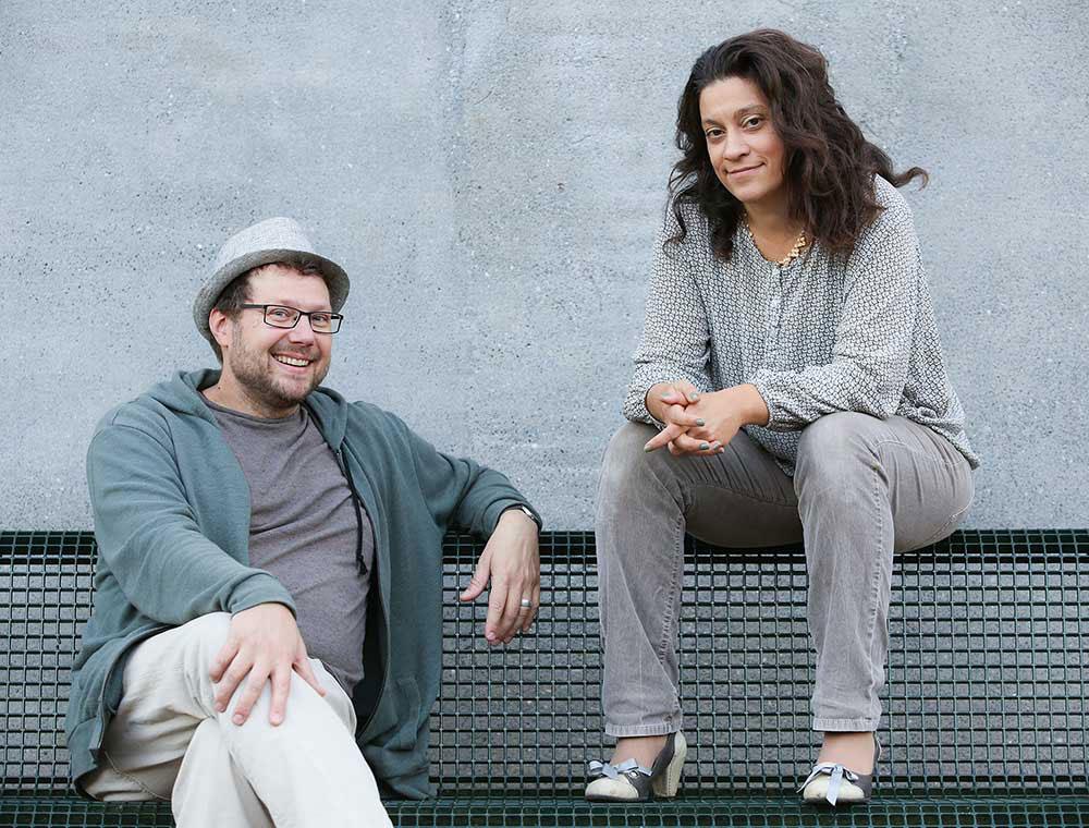HochzeitsfotografDüsseldorf - Angela & Ole Storytellers