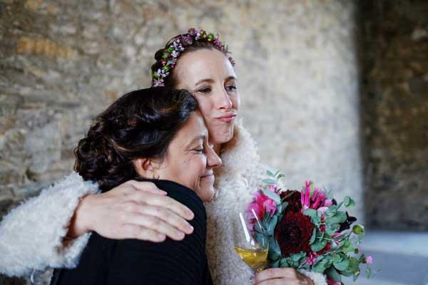 Hochzeitsfotograf NRW - Angela und Braut