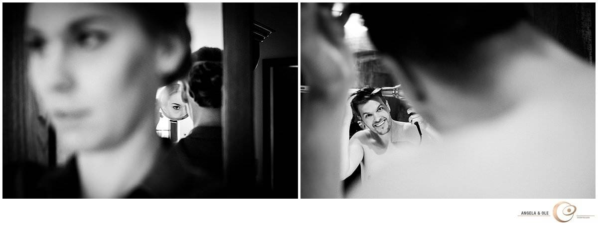 Heiraten in Moers - Hochzeitsfotograf NRW -getting ready