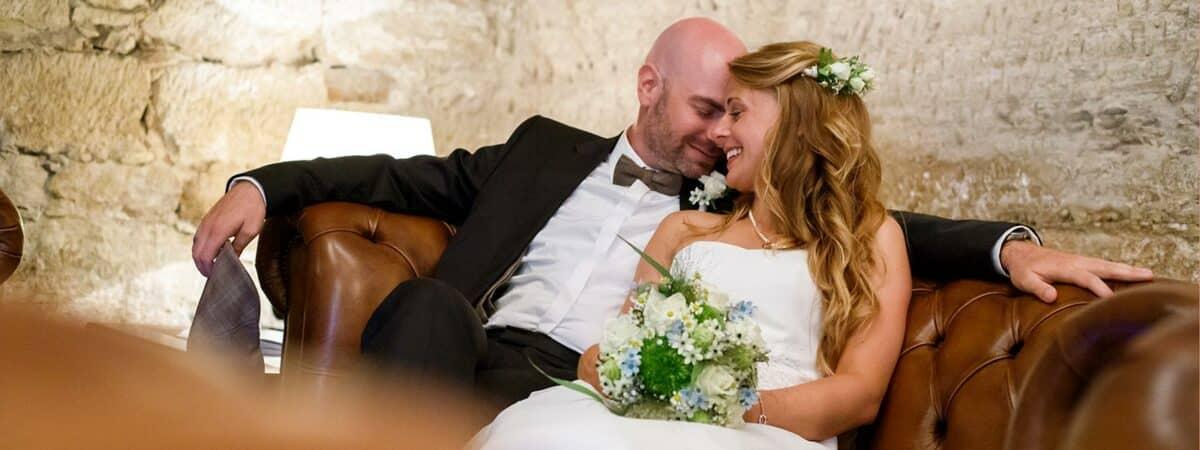 Heiraten auf Schloss Waldeck