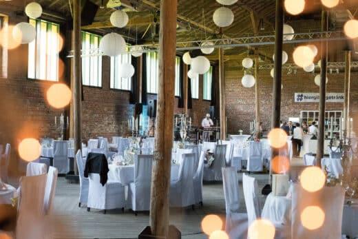 Hochzeitslocation Köln - Knechtsteden